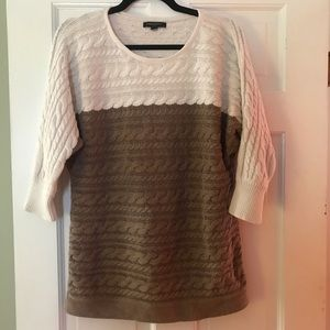 5 for $25! Women's Banana Republic sweater, Large